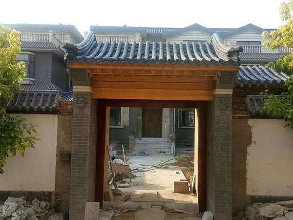 重慶青磚青瓦