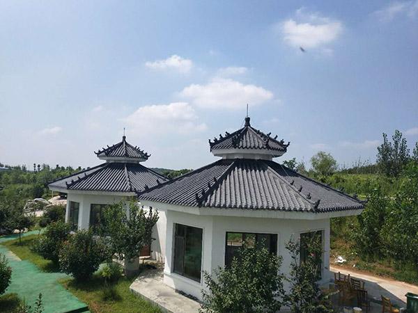 重庆園林古建